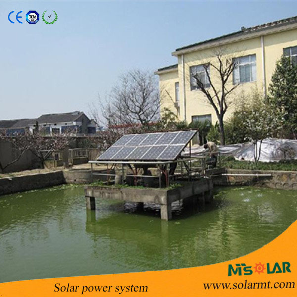 solar panel system general component , solar mounting rails , solar power system