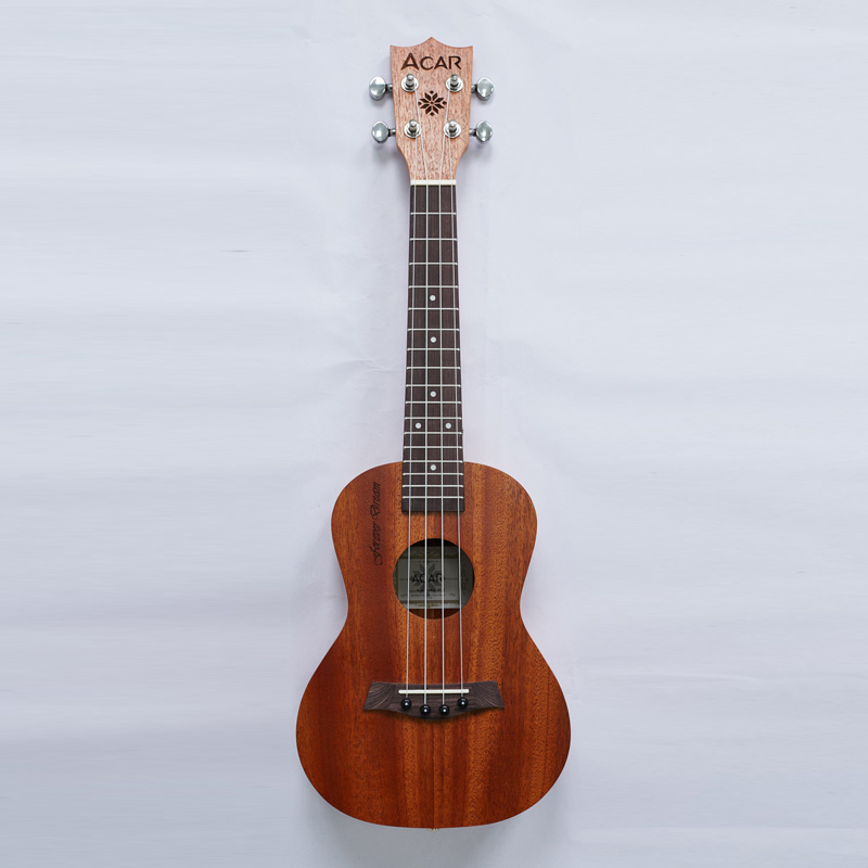 HOT! Cheap price bass ukulele China 23 inch concert kids guitar