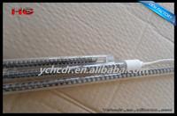 380v/220v carbon fiber quartz heating elements