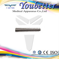 Cannulated Screws 3.0,3.5,4.0,4.5,5.0mm orthopedic implants and instrument suzhou China