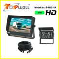 DC12V & 24V 960P 10.1'' AHD Rearview Camera Kit