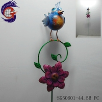 garden decorative metal windmill