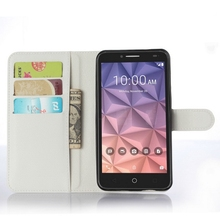 Modern new products for alcatel ot5054 wallet case