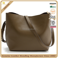 CSS1693-001 Fashion handbags ladies 2016 New products genuine leather shoulder bag Brand bags women leather
