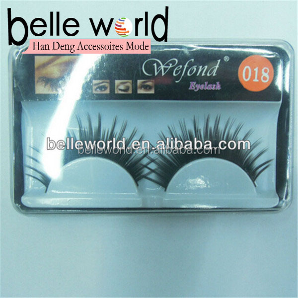 Beautiful Lady Synthetic False Eyelash