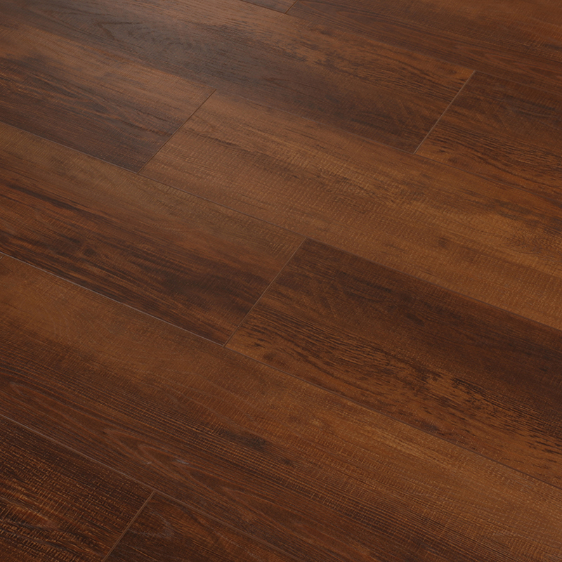 12mm AC3 EIR Surface Oak Valinge click Wood flooring BL9818-4