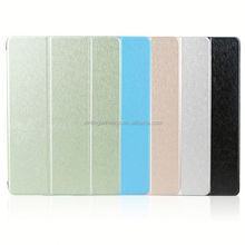 Direct factory price pu leather case for ipad air leather cover case for ipad air