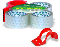 General Waterproof Self Adhesive OPP Tape