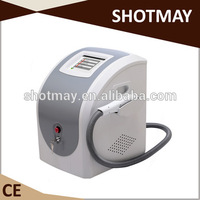 STM-8064B electrolysis elight colon hydrotherapy e light machine made in China