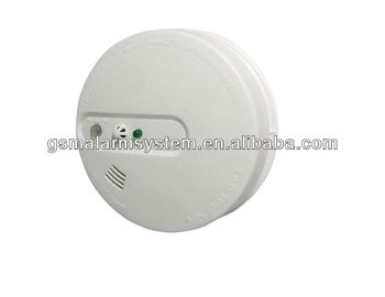 Stand-Alone Smoke & Heat Detector,DT-04