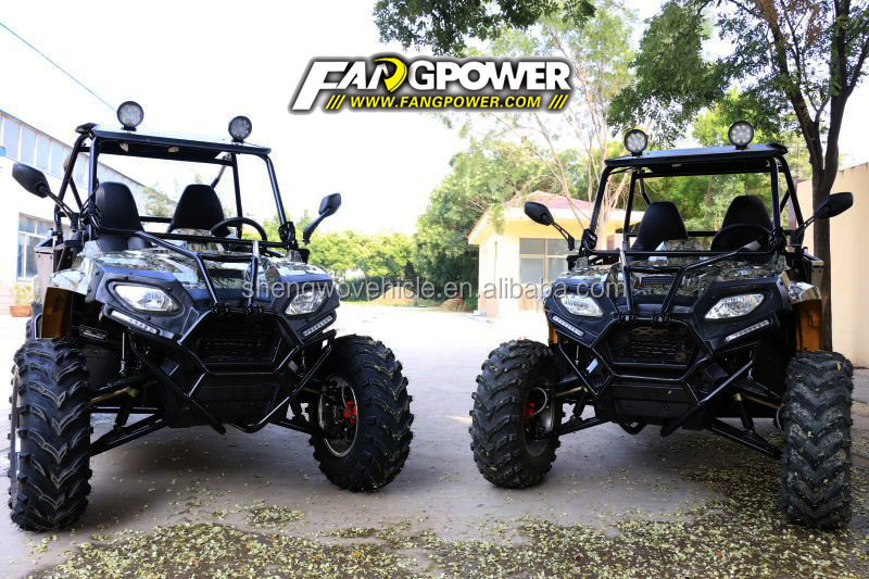we make EPA approved 250cc off road buggy utv