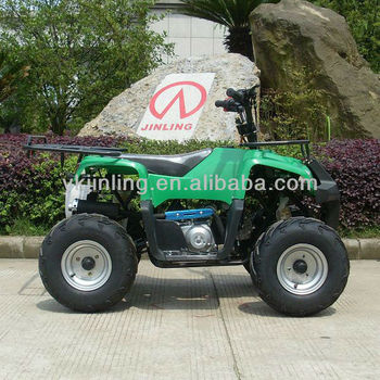 50cc 110cc Engine ATV Quad Bike Jinling
