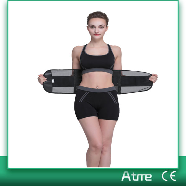 New Arrival Girdle Fabric Belly Slimming Belt Women postpartum Belly Belt