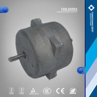 high quality air conditioner electric motor cooling fan blade