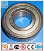 China supplier deep groove ball bearings 6203 ZZ wholesale high quality and low price