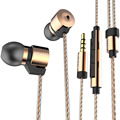 Hi-Fi Dynamic & Balanced Armature Hybrid Earphone
