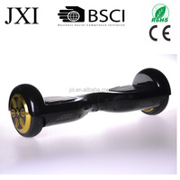 2015 fashion 5days delivery time controller optional electric standing scooter self balancing two wheeler electric scooter