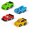 Vehicle Models mini car collection toy