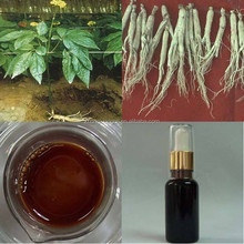 100% pure natural Ginseng essential oil factory wholesale