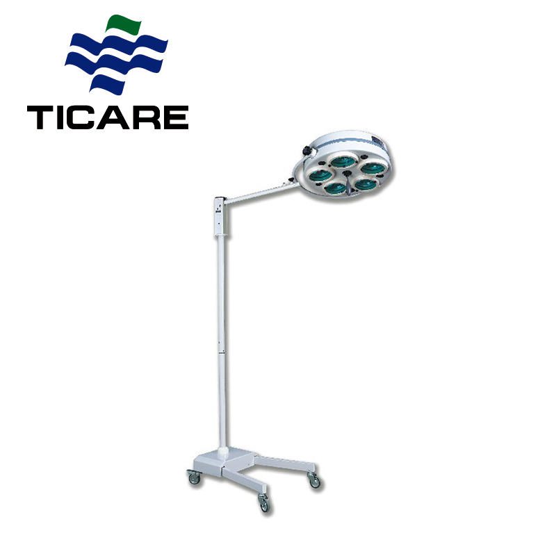 TC-05L High Quality China New Products Aperture LED Shadowless Surgical Operating Lamp-Ticarehealth