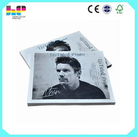 fast delivery high quality China cheap printing fashion magazines