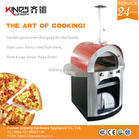 Hot Sale Wholesale Stainless Steel Fashional High Quality Outdoor Gas Pizza Oven