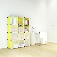 diy cube plastic bookcases new design folding book <strong>shelf</strong>