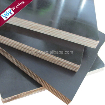 12mm Guangxi plywood film faced,film faced shuttering plywood