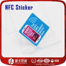 iso14443a cheap small printable nfc tag