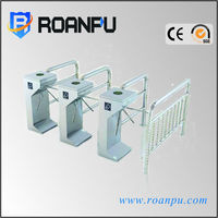 High security protection CE and SGS approved mechanical tripod turnstile