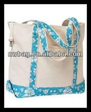 Best-selling Fashion Canvas Beach Bags 2013