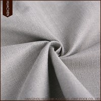 New design high quality durable using shrink-resistant jacquard curtain fabric