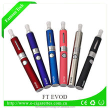 2015 best selling in europe cheap camel electronic cigarette FamousTech EVOD vapecig vaporizer manufacturer