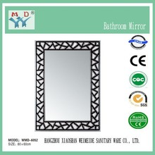 Illuminated Bathroom Mirror with Sensor and Demister Pad