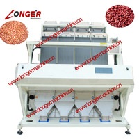 High Quality Grain Color Separator Machine