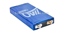 Hot sale rechargeable 3.2v 10Ah flat cell lithium ion battery