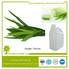 Pandan oil flavour /Pandan liquid flavor/ food essences for Baking food for candy products