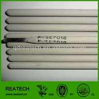 Specification of Welding Electrode E7018/J506Fe