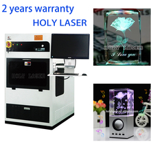 cheap price professional 3D crystal laser engraving machine for sale