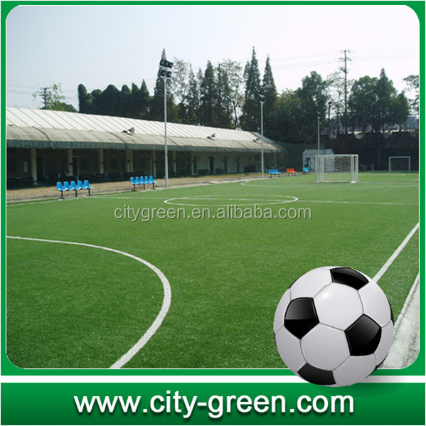 artificial grass indoor soccer field for sale
