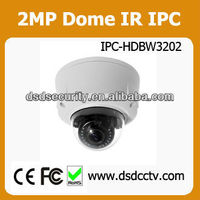 Security Equipment Dahua Vandal-proof IR Dome Camera IPC-HDBW3202