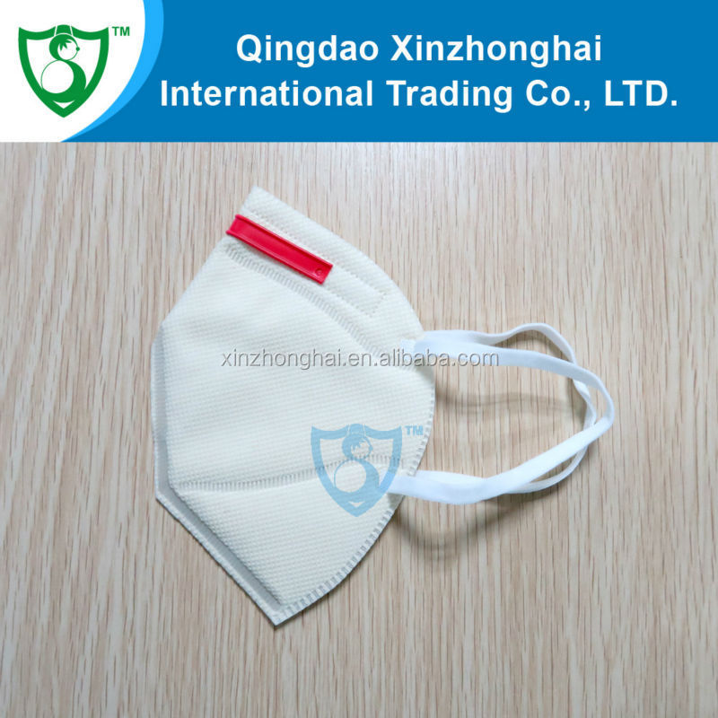 OEM factory supply n95 white mask anti pollution