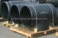 STEEL PIPE FITTINGS TEE