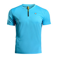 wholesale athletic apparel manufacturers quick dry tshirt
