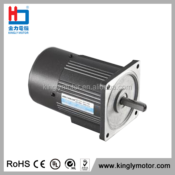 Ac Synchronous Motor High Torque Ac Motor Electric 25w