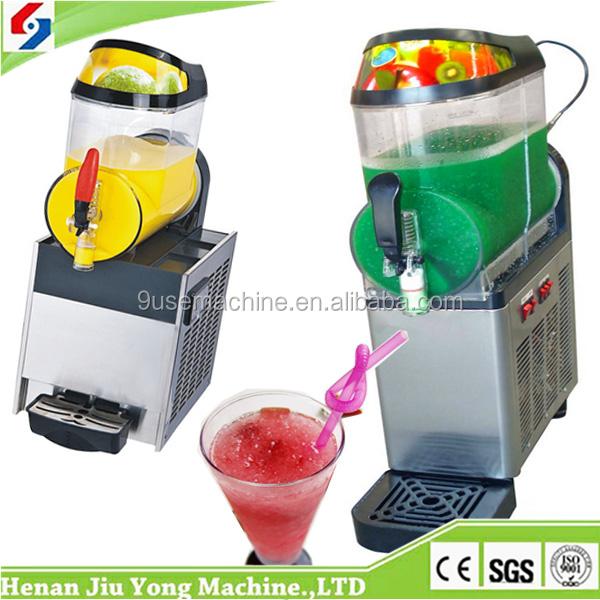 slushy maker machine
