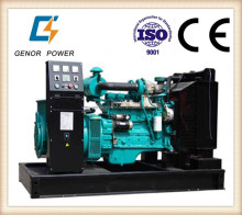 Electro Power Bank 40KVA Generator For Price with Cummins Engine
