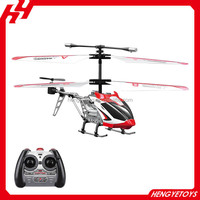 Hot toy planes 3CH Infrared control giant rc helicopter flying toy plane BT-002492