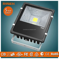 Dimmable reflector high power lamp 50w led projecting flood light
