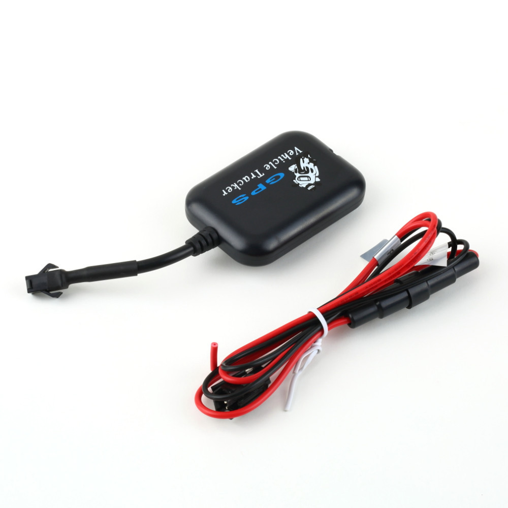 gps navigation no Screen Size GSM LBS Tracker TX-5 cheap anti-theft motorcycle tracker